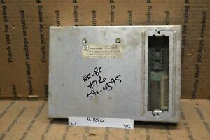 1986 Oldsmobile Cutlass Ciera Engine Control Unit ECU 1226864 Module 402-4C1