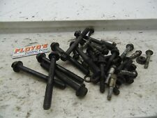 Kohler 18HP CV624 Command Nuts Bolts & Other Hardware Only