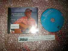 CD Country Jimmy Buffett - Hey Good Luckin' (2 Song) Promo MAILBOAT REC