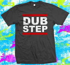 Dubstep - T Shirt - 100% cotton