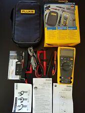 Fluke 179/EDA2 Kit Digital Multimeter Combo Kit - Brand New, 2020 Model*