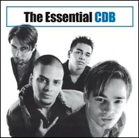 CDB - THE ESSENTIAL CD ~ AUSTRALIAN 90's POP ~ GARY PINTO ~ GREATEST HITS *NEW*