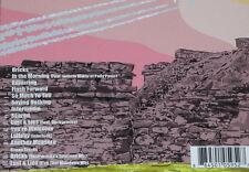Lowenbad : Bricks for the Naysayers CD - Portland Oregon - Local Band Holly Cole