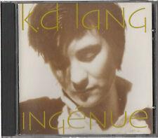 k.d. lang - Ingénue (1996)