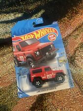 2020 HOT WHEELS #199/250 LAND ROVER DEFENDER 90 #4/10 Fast Furious DIMA VAULTED