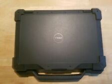Dell Latitude 14 Rugged Extreme 7414 i5-6300U 512GB SSD 16GB TOUCH M360 LTE WTY