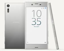 Blanco 5.2'' Sony Ericsson Xperia XZ F8331 32GB 4G 23mp Unlocked androide Móvil