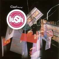 Lush - Ciao! - The Best of Lush [CD]