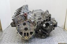99-00 HONDA CBR600F4 ENGINE MOTOR CRANKCASE CRANK CASES BLOCK