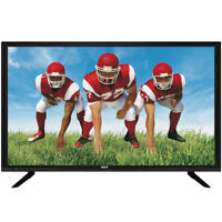 RCA   24-Inch 1080p 60Hz Full HD LED TV with HDMI | VGA | YPbPR