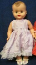 Vintage Canadian Made Reliable Doll