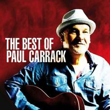 Carrack Paul - Best Of The NEW CD