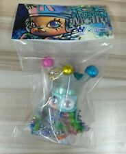 Kennyswork Kenny Wong Instinctoy Mini Erosion Ice Molly 3rd Color Glacial Queen