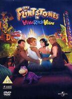 The Flintstones IN Viva Rock Vegas DVD Nuovo DVD (8204244)