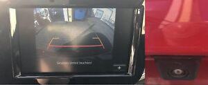 Rückfahrkamera smart fortwo 453 neue Originalteile zum selber einbauen