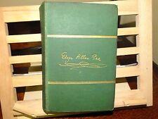 The Works of Edgar Allan Poe Poems & Stories 1876