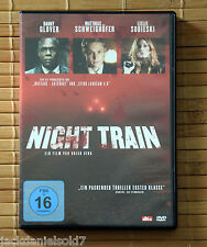 Night Train • DVD • Danny Glover, Matthias Schweighöfer, Leelee Sobieski