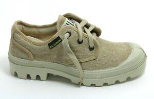 448 Schnürschuhe Scouts Desert Sneaker Pampa Low Palladium Pallashock Retro 36