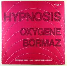 "12"" Maxi-Hypnosis-Oxygene/bormaz-e448-ZYX Records-Cleaned"