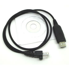USB Program Programming Cable For Icom Radio OPC-1122 IC-F121S IC-F210 IC-F210S