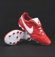 Nike Premier 2.0 FG Red Football boots CLEARANCE SALE 20% OFF BUY NOW £34.95