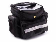 Topeak Lenkertasche TourGuide Handlebar Bag Fahrradtasche 5 Liter schwarz