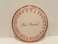 Too Faced- 4 Blush Palette - Snow Kissed, Pink Christmas, Merry & Bright, Dream