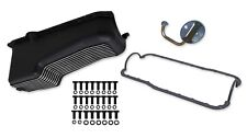 Weiand 6024FWND Engine Oil Pan Kit SC