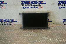 PEUGEOT 508 LCD SCREEN MONITOR 9808159280  2014-2018