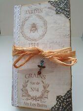 Handmade  Bee Journal