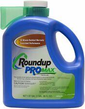 Round Up Power Max 48.7% 2.5 Gallon Jug