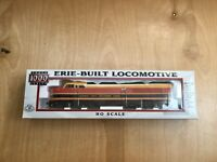 Life-Like Proto 1000 Ho Kansas City Southern Lines Locomotive #62A Selling As-Is