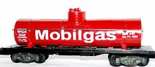 American Flyer Mobilgas Tank Car Decal Set 958