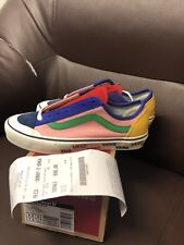 Vans Style 36 Patchwork (exclu Size) us6 uk5 Taille 38