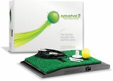Brand New Optishot 2 Infrared Golf Simulator training aid optishot2 swing aid