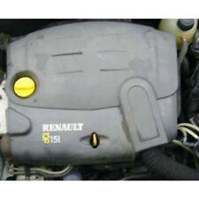 2003 Nissan Kubistar Renault Clio Kangoo 1,5 DCI Motor K9K K9K710 60 KW 82 PS