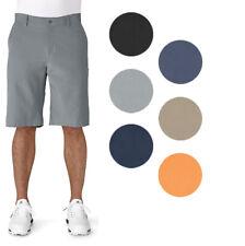 Pantalones Cortos De Golf Adidas Ultimate 365 para hombre frente plano TM6243S8 Nuevo-Elige Color