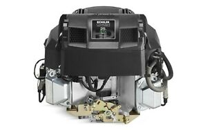 "KOHLER ENGINE   EZT740-3023 - 725cc -1 x 3-5/32"" Confidant EFI Series - OHV 25HP"