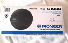 Altavoces coche Pioneer TS-G1030 50W