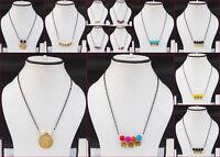 Gold Tone Ethnic Wedding Kanthi Mangalsutra Mala Indian Women Fashion Jewelry