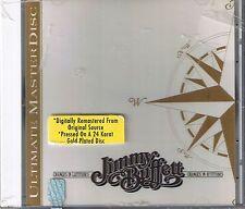 Buffett,Jimmy Changes In Latitudes, Changes In . 24 Karat Gold CD Neu OVP Sealed