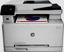 HP Color Laserjet Pro M277dw MFP A4 Duplex Wireless USB Network + Warranty