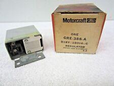 NOS 1971-1974 Ford Capri Voltage Regulator D1RY-10316-C GRE-388-A dp