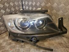 GENUINE BMW E90 E91 PRE LCI OS DRIVERS SIDE DYNAMIC XENON HEADLIGHT PN- 6942746