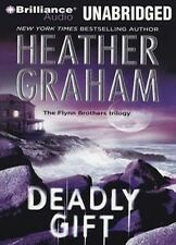 Heather GRAHAM / DEADLY GIFT                       [ Audiobook ]
