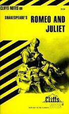 Shakespeare's Romeo and Juliet (Cliffs Notes), Gary Carey, Good Book