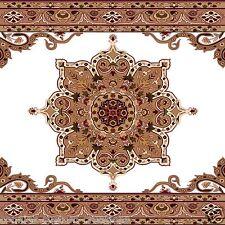 Byzantine Palace Artistic Tile Kitchen Backsplash Ceramic Border Accent