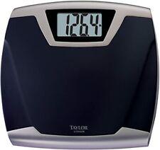 New listing *New* Taylor Digital Bathroom Scale Model # 7340B *New*