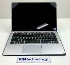 New listing Hp Elite X2 1012 G1 - Core M5-6Y75 1.1Ghz   8Gb Ram   256Gb Ssd - Touchscreen