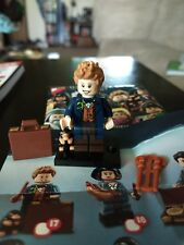 Lego Collectible Minifigure Series Wizarding World (71022) Newt Scamander